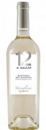 12 e mezzo Malvasia Bianca del Salento
