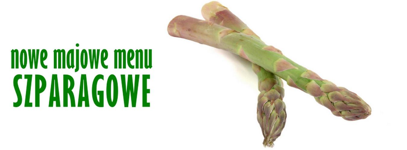 Restauracja Pasta i basta oficjalnym przedstawicielem szparagów na Mokotowie